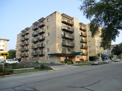 Forest Park Condo/Townhouse For Sale: 310 Lathrop Avenue #211