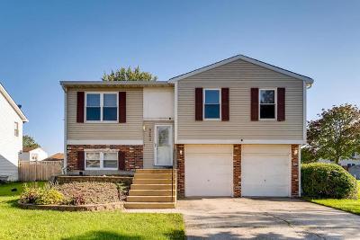 Frankfort Rental For Rent: 8260 West Wintergreen Drive