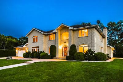 Arlington Heights Single Family Home For Sale: 5 East Henry Street