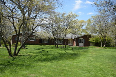 Lake Bluff IL Single Family Home New: $415,000