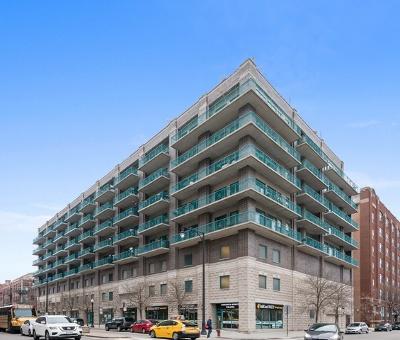 Condo/Townhouse New: 920 West Madison Street #904W