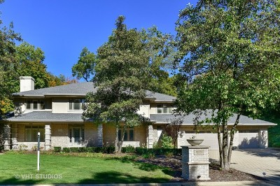 Single Family Home For Sale: 20556 Abbey Drive