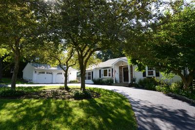 Barrington Single Family Home For Sale: 305 Princeton Avenue