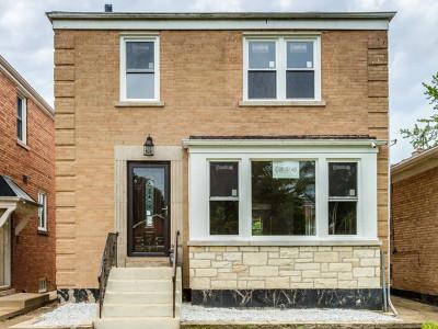 Single Family Home New: 1717 North Sayre Avenue