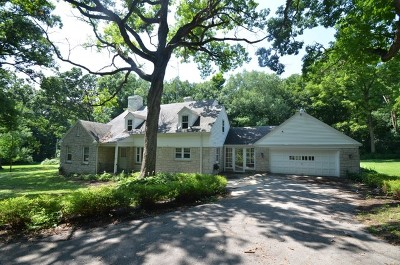 Rockford Single Family Home For Sale: 5180 Guilford Road