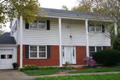 Elmhurst Single Family Home For Sale: 316 West McKinley Avenue