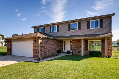Rental Re-Activated: 6701 Foxtree Avenue