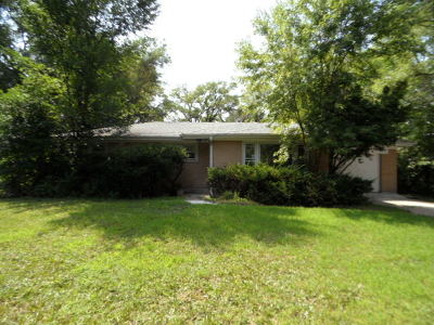Bensenville Single Family Home For Sale: 7n080 Pine Street