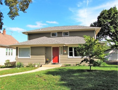 Elmhurst Single Family Home For Sale: 171 South Pick Avenue