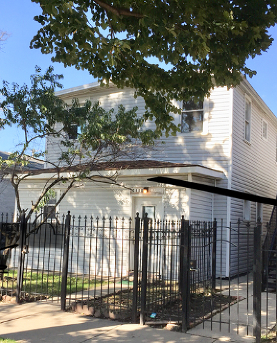 Multi Family Home For Sale: 2418 West 36th Street