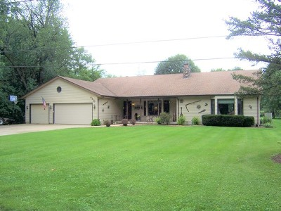Lisle Single Family Home For Sale: 4710 Elm Street