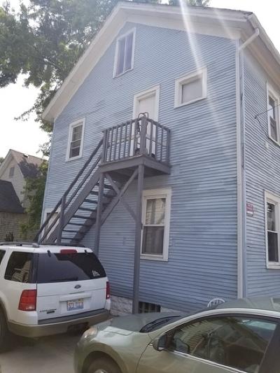 Aurora Multi Family Home For Sale: 569 Spruce Street