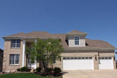 South Elgin Single Family Home For Sale: 2124 Brookwood Drive