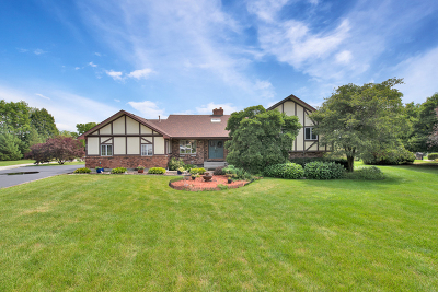 Frankfort Single Family Home For Sale: 972 Troon Trail