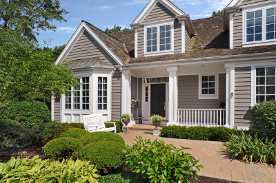 Lake Forest Single Family Home For Sale: 1830 West North Pond Lane