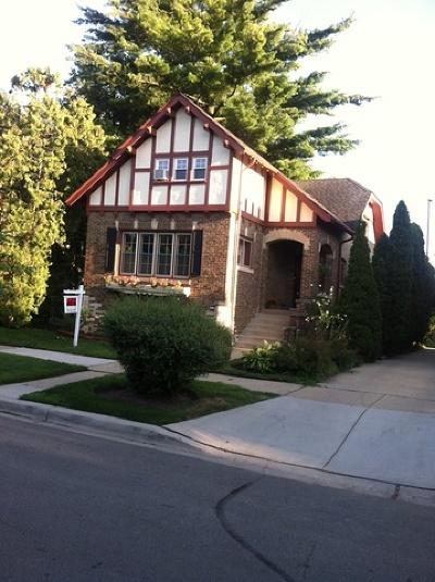 Single Family Home For Sale: 2511 West Fargo Avenue