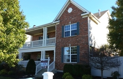 Elgin Rental For Rent: 261 Garden Drive