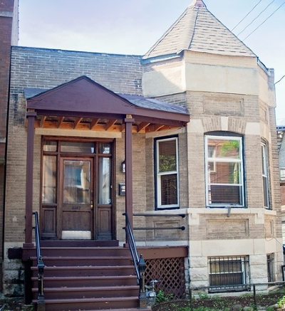 Single Family Home For Sale: 2147 West Thomas Street