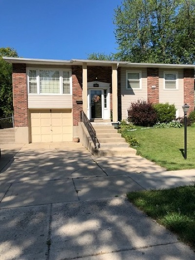 Glenwood  Single Family Home For Sale: 416 North Pleasant Drive