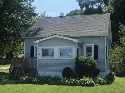 Wheaton Single Family Home For Sale: 2276 Manchester Road