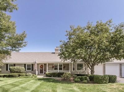 Batavia Single Family Home Price Change: 37w320 Heritage Drive