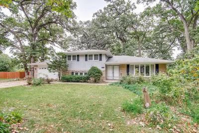 Joliet, Shorewood Rental For Rent: 21529 South Nadia Drive