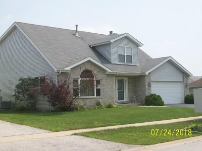 Beecher Single Family Home Auction: 1409 Trailside Drive