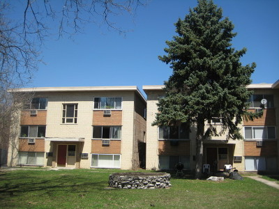 Forest Park Multi Family Home For Sale: 8290 Roosevelt Road