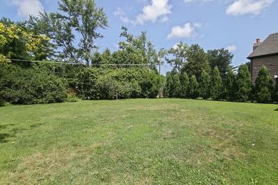 Glenview Single Family Home For Sale: 950 Burton Terrace
