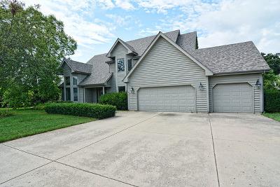 Batavia Single Family Home Re-Activated: 1405 Fagan Court