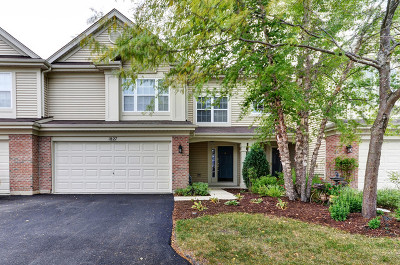 Montgomery Condo/Townhouse For Sale: 1827 Waverly Way