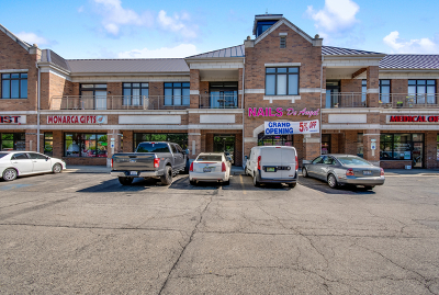 West Chicago  Condo/Townhouse For Sale: 550 Main Street #203