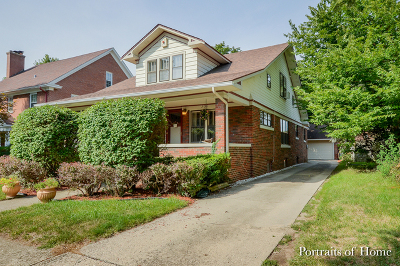 Aurora Single Family Home Re-Activated: 736 Oak Avenue