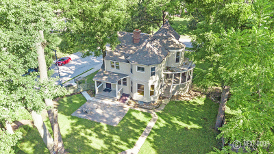 Joliet Single Family Home For Sale: 510 Buell Avenue
