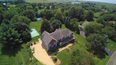 Elburn Single Family Home For Sale: 41w785 Bowgren Circle