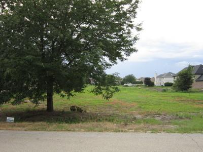 Homer Glen Residential Lots & Land For Sale: Lot#60 Stadtler Ridge Estates