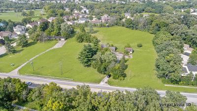 Elgin Residential Lots & Land For Sale: 30w360 Irving Park Road