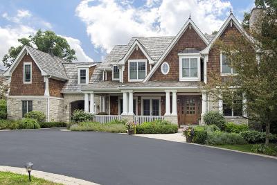 Highland Park Single Family Home For Sale: 1675 Spruce Street