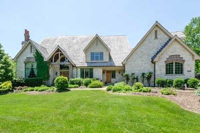 Single Family Home For Sale: 20400 Plattner Court