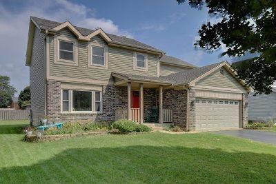 Brookdale Single Family Home For Sale: 1599 Lois Ann Lane