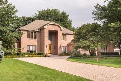 Arlington Heights Single Family Home For Sale: 809 South Burton Place