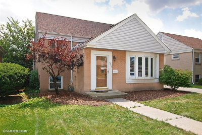 Brookfield Single Family Home For Sale: 9035 28th Street