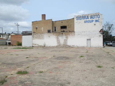 Chicago Residential Lots & Land For Sale: 2836 North Cicero Avenue