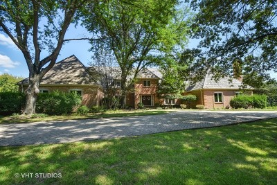 Barrington Single Family Home Price Change: 40 Ridge Road
