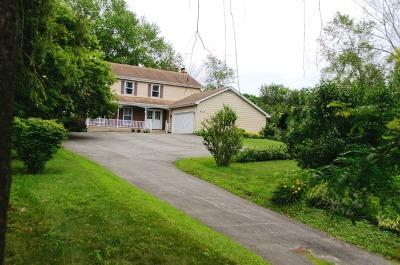 Roselle Single Family Home For Sale: 413 South Roselle Road