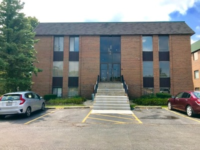 Roselle Commercial For Sale: 701 East Irving Park Road #307-A