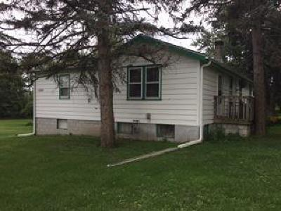 Cedar Lake Single Family Home For Sale: 11909 West 109th Avenue