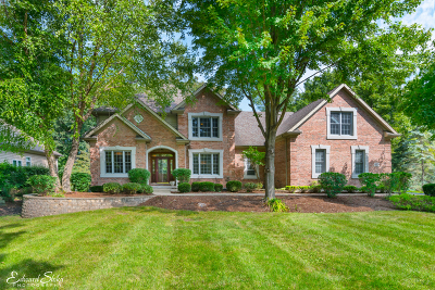 Cary Single Family Home For Sale: 120 Fox Street
