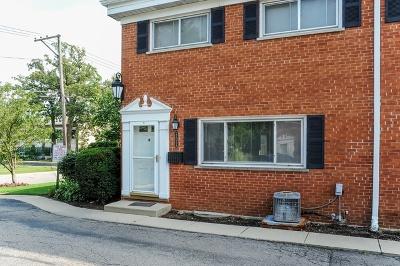 Highland Park Condo/Townhouse Price Change: 2106 Saint Johns Avenue #A