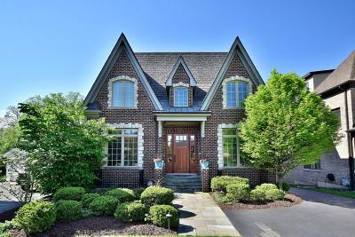 Elmhurst Single Family Home For Sale: 236 East South Street